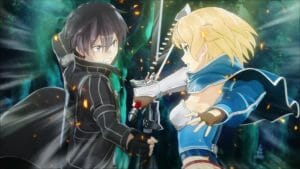 Sword Art Online: Hollow Fragment May Be Worth Importing 2