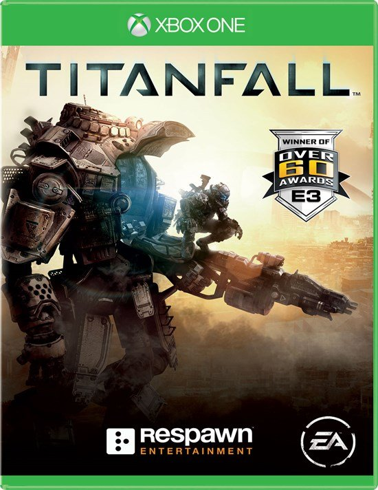 Titanfall (Xbox One) Review 3