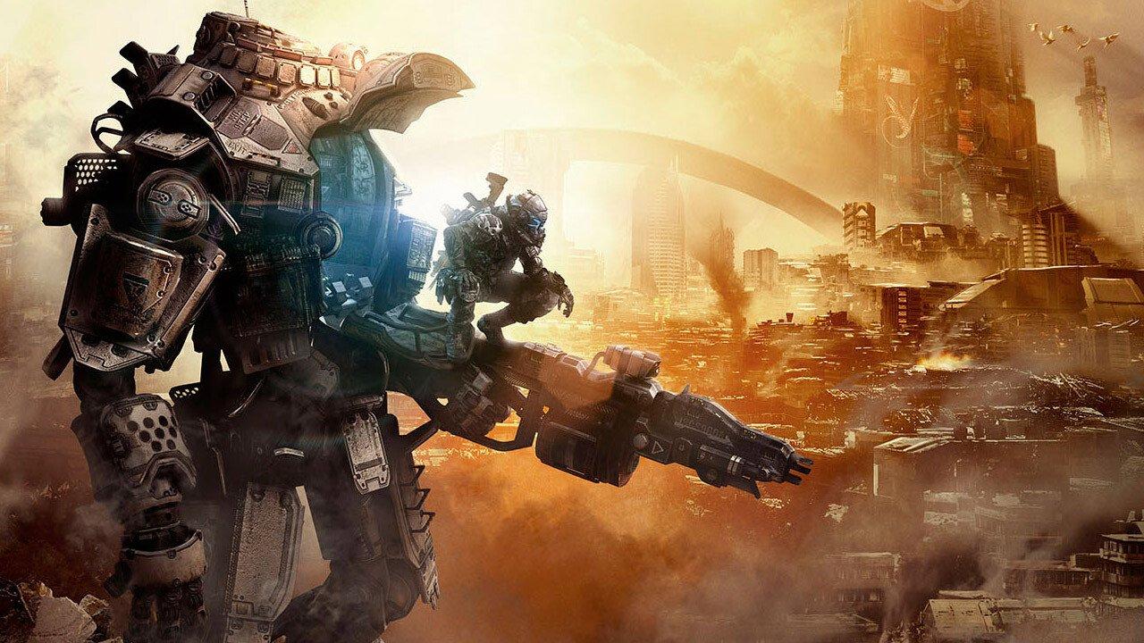 Steve Fukuda Speaks Titanfall, It's Done (For Now) 3