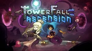 Towerfall Ascension (PS4) Review