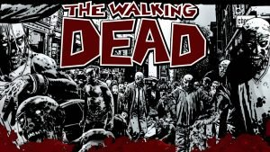 The Walking Dead Volume Twenty: All Out War (Comic) Review