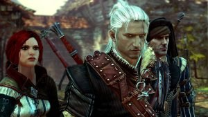 The Witcher 3 Has Been Delayed