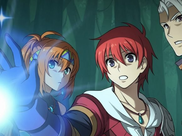Ys: Memories of Celceta (Vita) Review 3