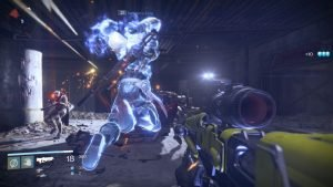 New Destiny Gameplay Infiltrates The Devil's Lair - 2014-04-28 16:47:28