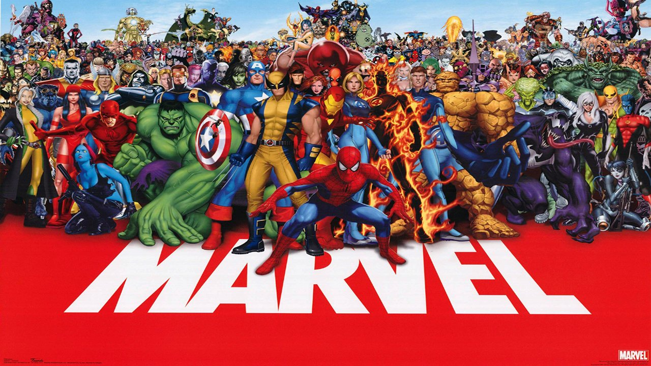 Marvel Reveals 8 Brand New Titles To Come Out This Year 6