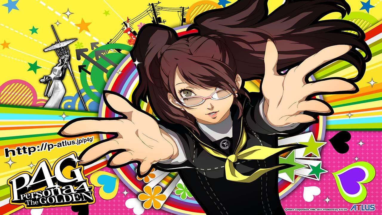 Rise Kujikawa Will Be Playable in Persona 4 Arena Ultimax - 2014-04-22 09:52:22