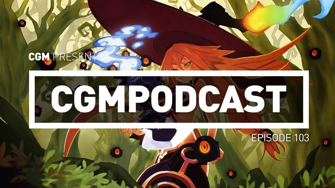 CGMPodcast Episode 102 - Amazon Gets in the Game - 2014-04-04 12:17:57