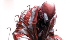 Carnage Taken Into Consideration For Upcoming Venom Film - 2014-04-14 15:30:41