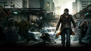 Watch_Dogs Allows Friends to Invade and Steal Their Data - 2014-04-25 12:11:30