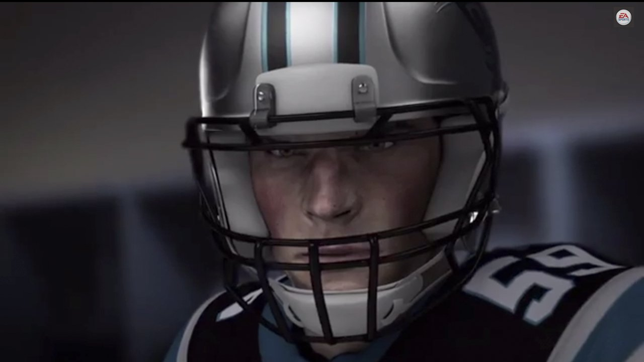 Madden 15 gets a release date - 2014-04-28 14:47:01