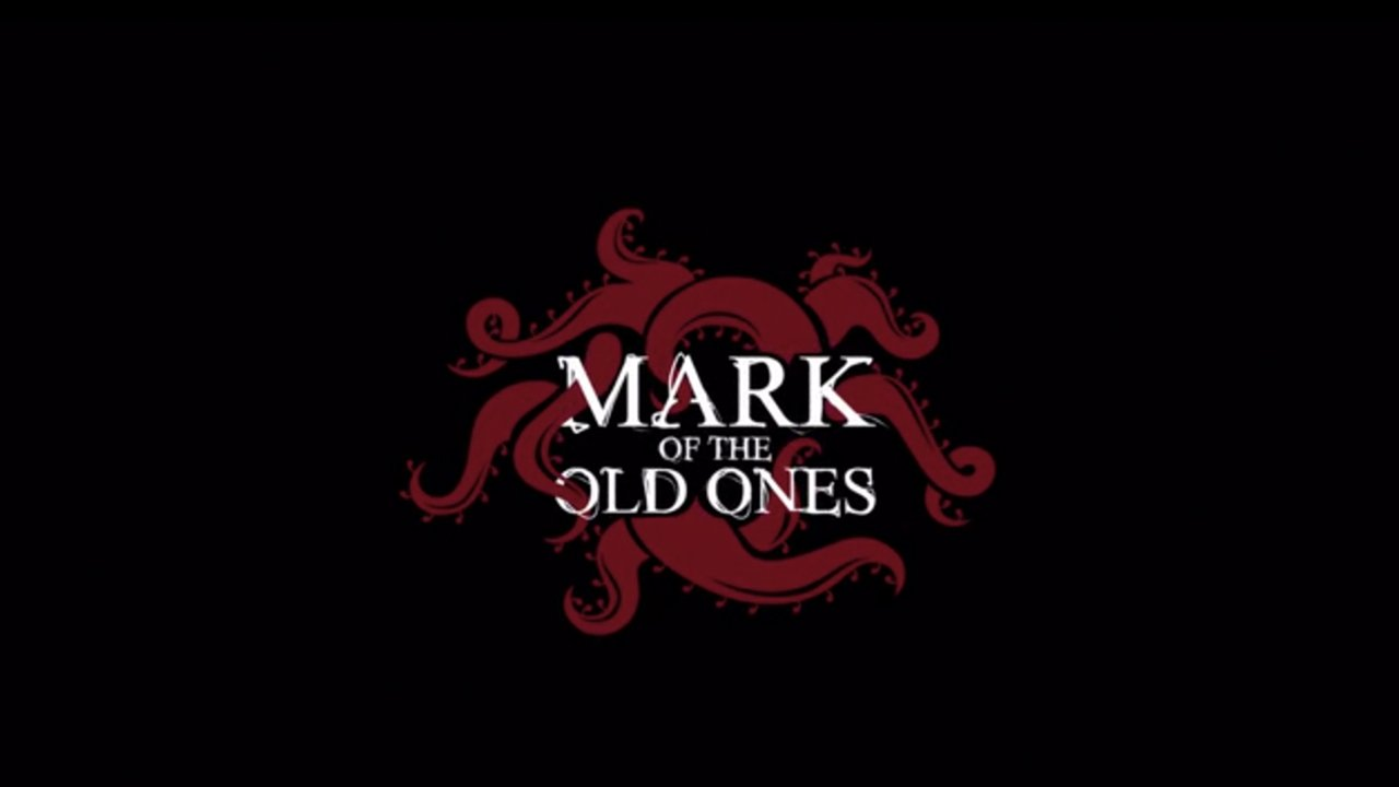 Mark of the Old Ones- A Metroidvania Passion Project 2
