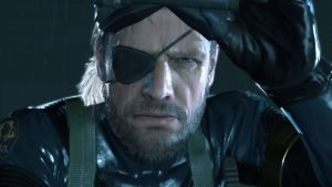 Metal Gear Solid V: Ground Zeroes Patch Coming