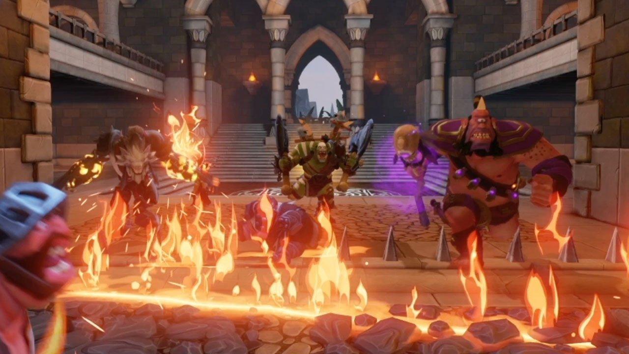 New Orcs Must Die! is on the way - 2014-04-11 11:05:51