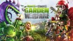Plants vs. Zombies Garden Warfare PC release - 2014-04-28 09:38:09