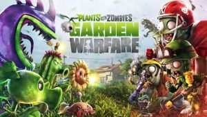 Plants vs. Zombies Garden Warfare PC release