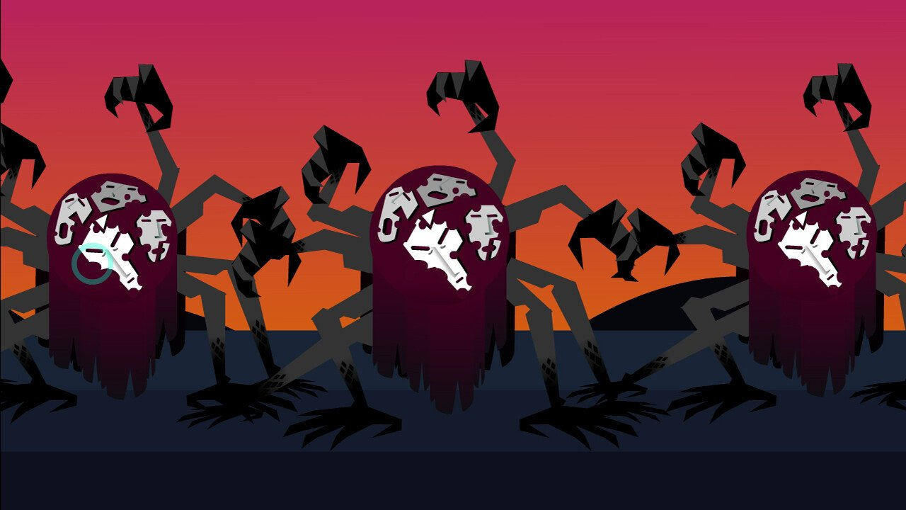Severed is the New Game From Drinkbox Studios - 2014-04-14 10:58:33