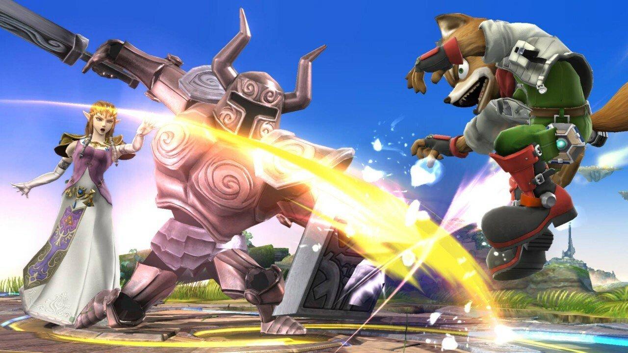 Super Smash Bros. Direct Rundown 1