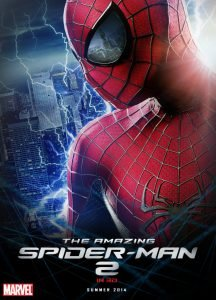 The Amazing Spider-Man 2 (Movie) Review 7