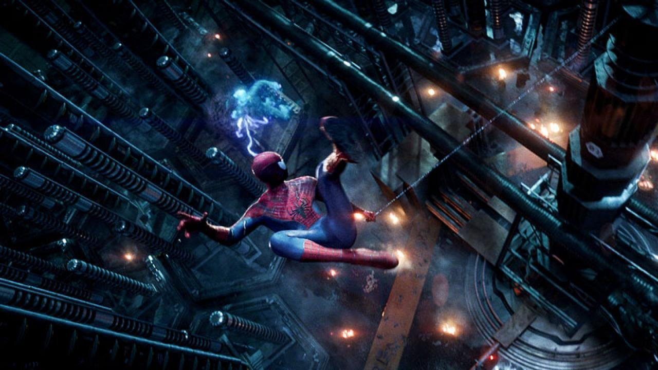 KingPin Overtakes The Amazing Spider-Man 2 Game - 2014-04-07 15:02:31