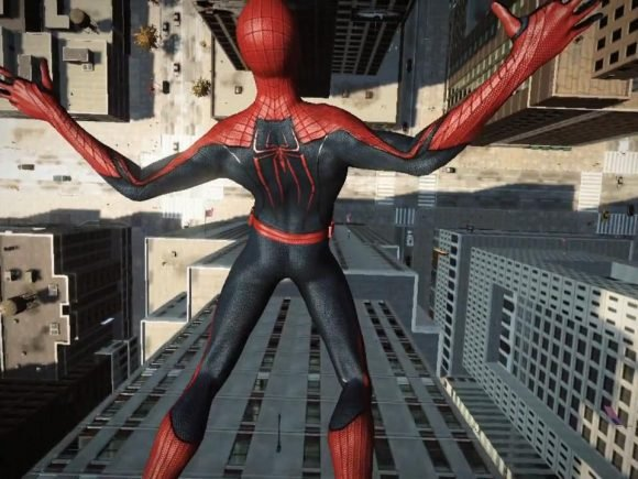 The Amazing Spider-Man 2 On Xbox One Is Here - 2014-04-29 14:20:28