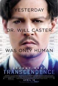 Transcendence (Movie) Review 4