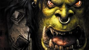 First Shot of the Warcraft Movie 1