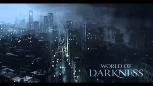 World of Darkness MMO Cancelled
