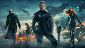 Captain America: The Winter Soldier (Movie) Review
