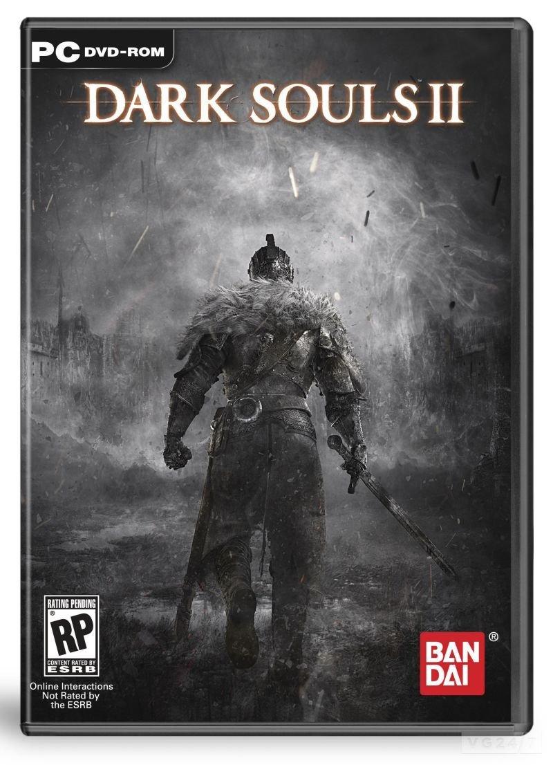 Dark Souls II (PC) Review 5
