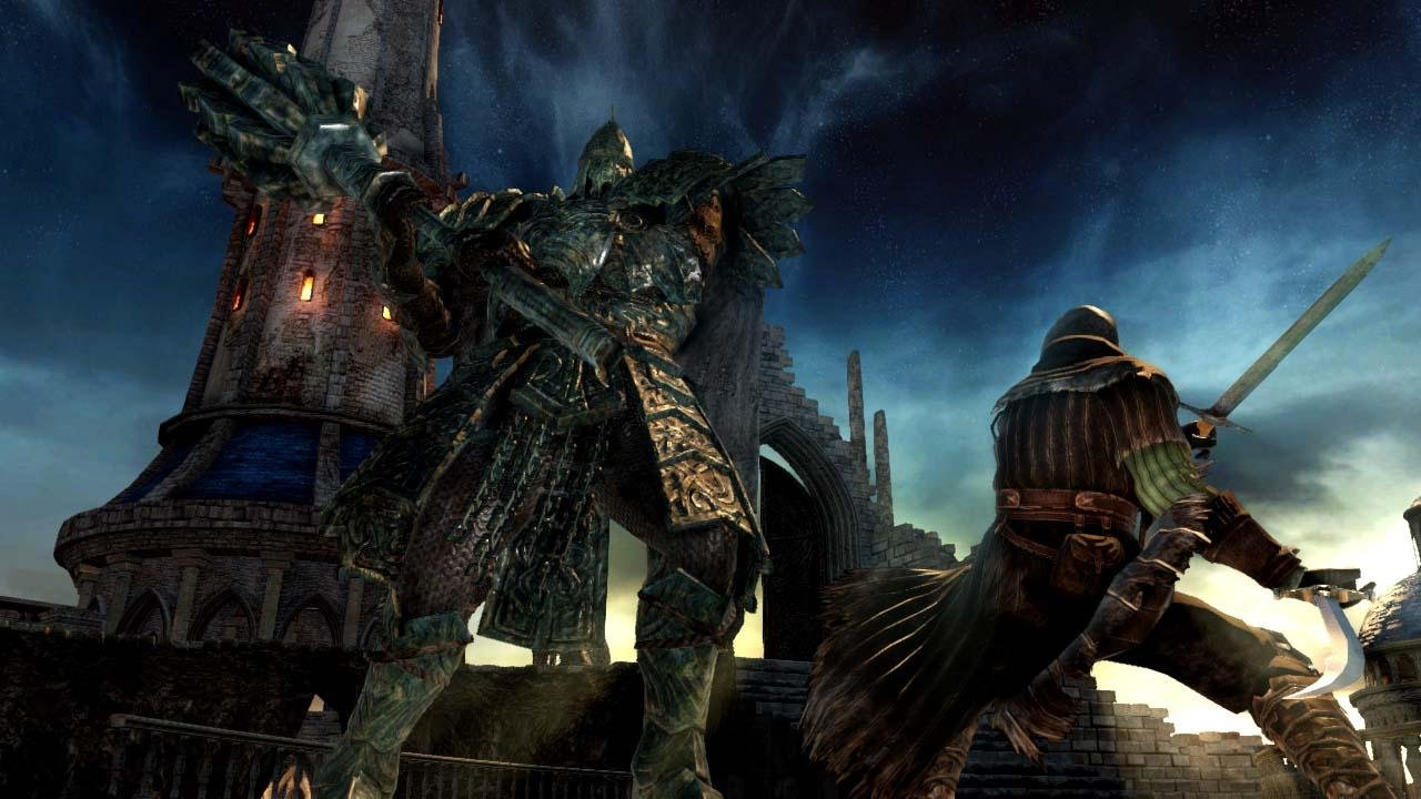 Dark Souls II (PC) Review 3