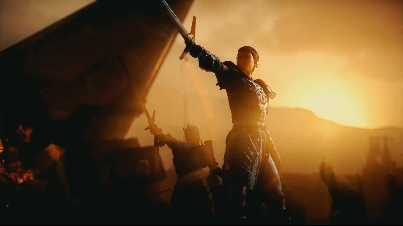 Can BioWare Redeem Dragon Age? - 2014-04-25 05:03:31