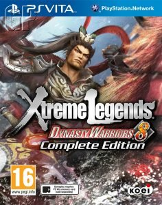 Dynasty Warriors 8: Xtreme Legends Complete Edition (PS4) Review 2