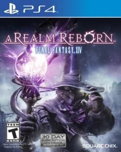 Final Fantasy XIV: A Realm Reborn (PS4) Review
