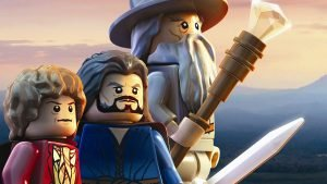 Lego: The Hobbit (3ds) Review