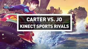 CGM Carter Vs. Jo in Kinect Sports Rivals Jet Ski - 2015-02-01 15:16:06