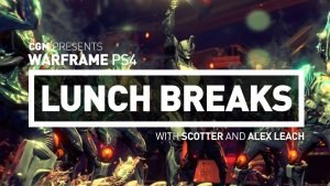 CGM Lunch Breaks - Warframe PS4 - 2015-02-01 15:16:13