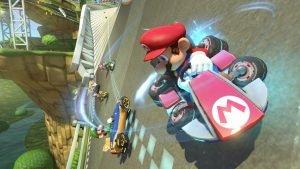 Mario Kart 8 Has One Crazy Rainbow Road - 2014-04-03 19:09:12
