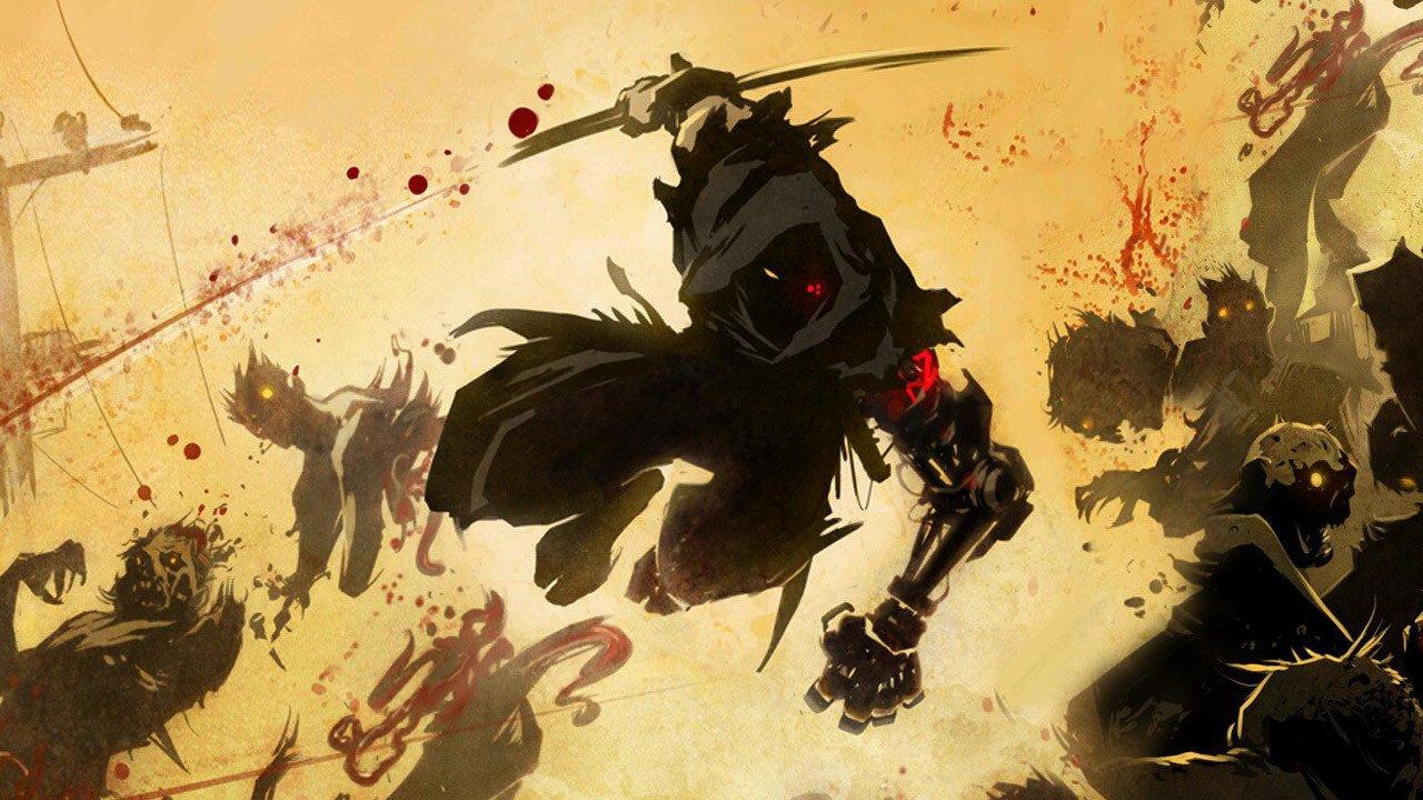 Yaiba: Ninja Gaiden Z Review 4