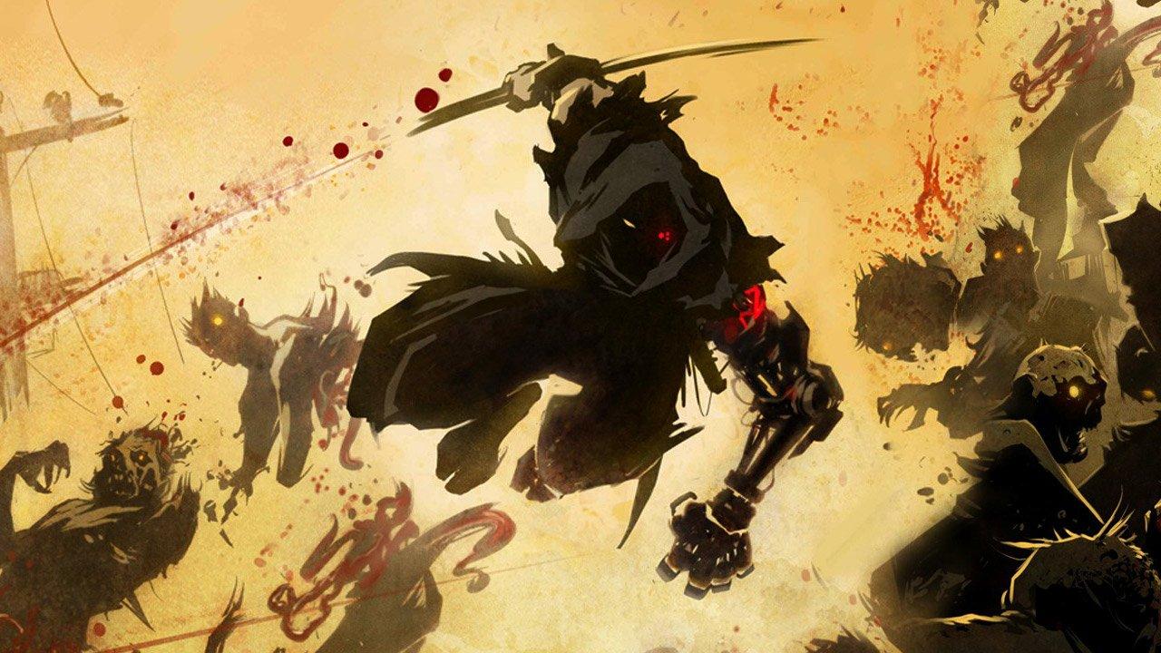 Yaiba: Ninja Gaiden Z Review 3