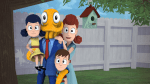 Octodad: Dadliest Catch (PS4) Review 5