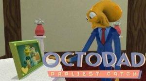 Octodad: Dadliest Catch (PS4) Review 2