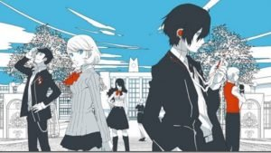 Persona 3 Movie Is Reaching Our Shores In May - 2014-04-08 15:02:32