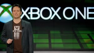 Phil Spencer Is The Right Choice For Microsoft