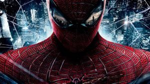The Amazing Spider-Man 2 (Movie) Review