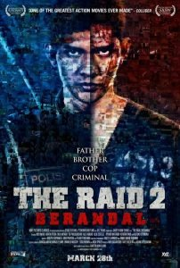 The Raid 2 (Movie) Review 3