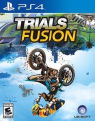 Trials Fusion (PS4) Review 2