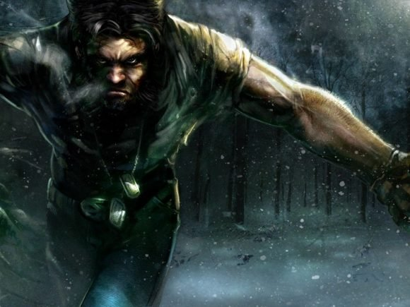 Marvel Officially Set to Kill Wolverine - 2014-04-25 16:51:28