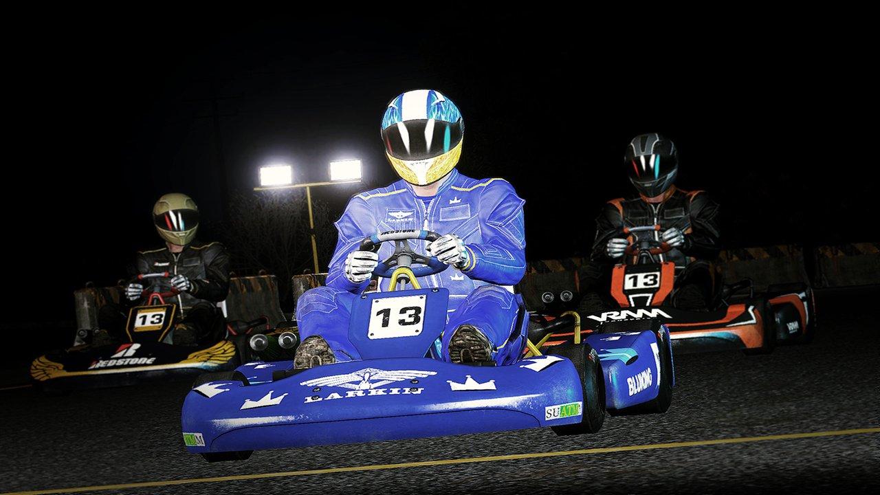 ARMA 3 Now Has Kart Racing, Developer Outlines New DLC Plan 2