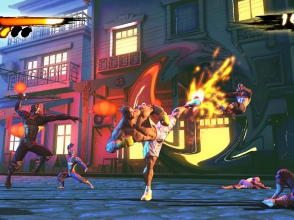 Shaq-Fu: A Legend Reborn Surpasses it's Indiegogo Goal - 2014-05-06 10:14:39