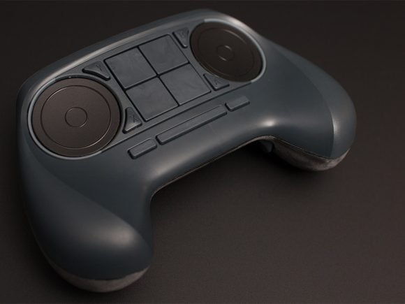 Valve delays Steam Controller to 2015 - 2014-05-27 22:11:01